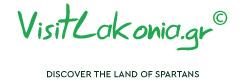 Visit Lakonia Logo